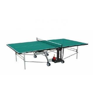 Donic Всепогодный Теннисный стол Donic Outdoor Roller 800 зеленый