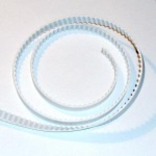 Ремень зубчатый незамкнутый XL 5.08/10мм 862705