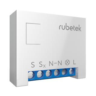 Одноканальный Блок управления Rubetek