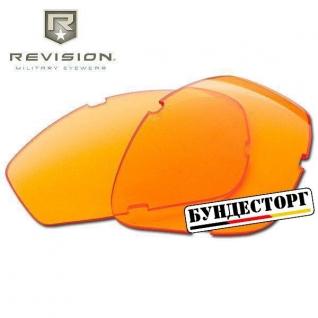 Revision Линзы Revision Bullet Ant, цвет оранжевый