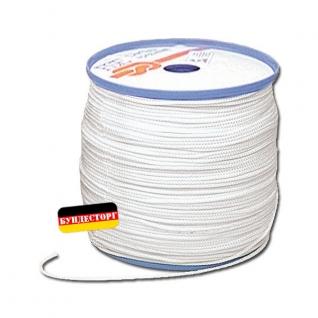 Made in Germany Паракорд, цвет белый, рулон 300 м