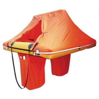 Waypoint Спасательный плот в сумке Waypoint Coastal 2/4H 2 - 4 чел 460 x 300 x 150 мм