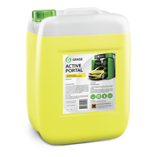 Активная пена Grass Active Portal 20 кг