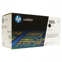 Картридж HP CE400A (507A) для HP CLJ M551, оригинальный, черный, 11000 стр. 7512-01 Hewlett-Packard