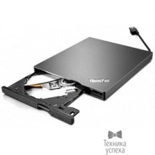 Lenovo Lenovo 4XA0E97775 ThinkPad Ultraslim USB DVD Burner