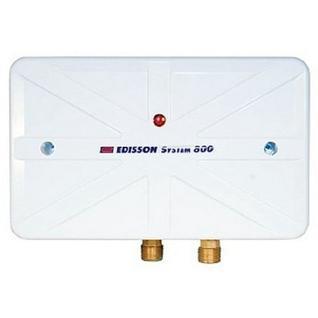 Электрический проточный водонагреватель Edisson System 800