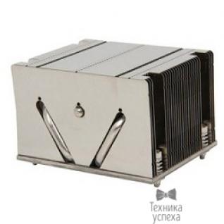 Supermicro Supermicro SNK-P0048PS 2U (2011 Narrow, радиатор без вентилятора, Cu+Al+ тепловые трубки)