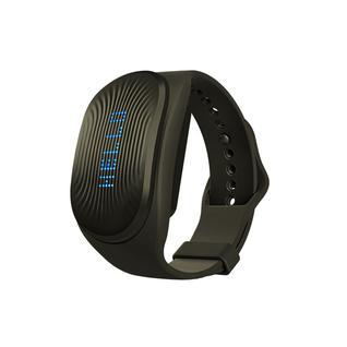 Фитнес-браслет HEALBE GoBe 2 умный браслет измеряющий уровень стресса, боди-менеджер KIT FB0115 Dadget