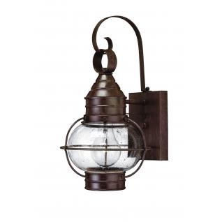 Настенный фонарь Hinkley Cape Cod HK/CAPECOD2/M