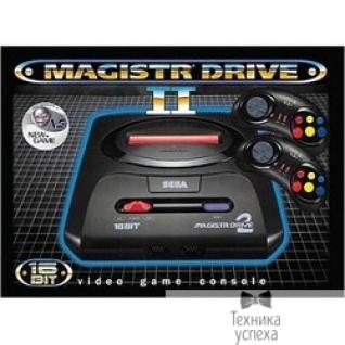 Sega SEGA Magistr Drive 2 (160 встроенных игр)