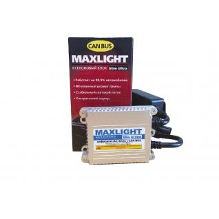 Блок высокого напряжения MaxLight Slim Ultra BML MSL 000-001