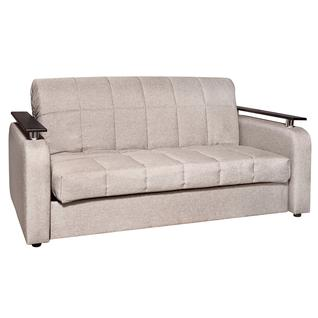 Прямой диван ПМ: Мягкая Линия Диван Денвер / Диван Денвер Люкс