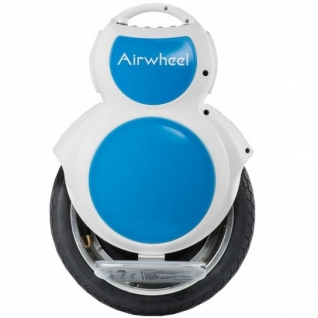 Airwheel Q6-130wh-white-blue