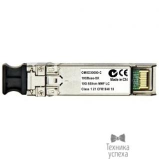 Huawei Huawei OMXD30000 Трансивер Optical Transceiver SFP+10G Multi-mode Module(850nm 0.3km LC)