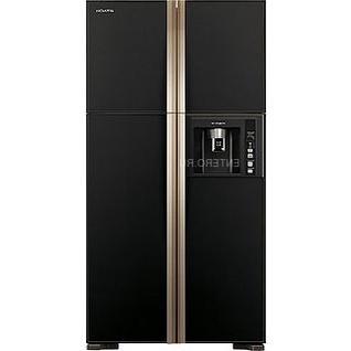 HITACHI Холодильник Hitachi R-W 662 PU3 GGR