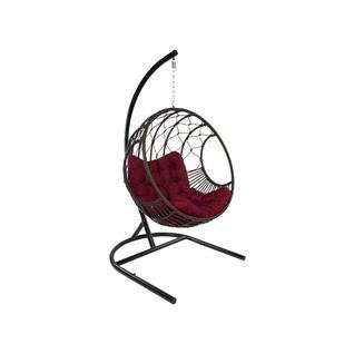 Подвесное кресло ПМ: ЭкоДизайн ПКР-001 Подвесное кресло ORBIT