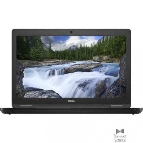 Dell DELL Latitude 5590 5590-1580 black 15.6