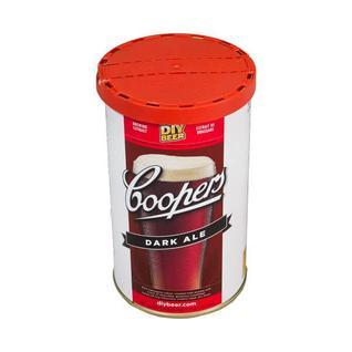 COOPERS Пивной солодовый экстракт Dark Ale