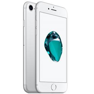 APPLE APPLE iPhone 7 128 Гб (серебристый)