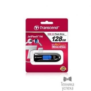 Transcend Transcend USB Drive 128Gb JetFlash 790 TS128GJF790K