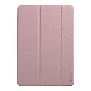 "Чехол-подставка Deppa Wallet Onzo Basic для iPad Air (10.5"") 2019г. Soft touch 1.0мм (D-88060) Розовый"