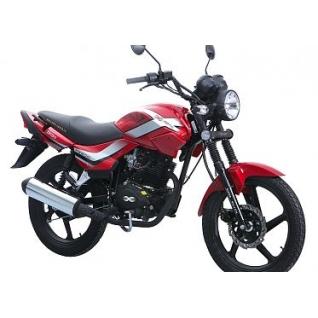 """Мотоцикл """" FX 200"""""""