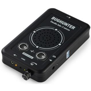 BugHunter DAudio bda-3 Voices с 7 УЗ-излучателями и акустическим глушителем Sititek