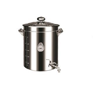 ДОБРЫЙ ЖАР Классическая пивоварня «Добрый Жар» 35 л
