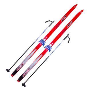 Лыжн. комплект (75мм), 150 дерев. STC