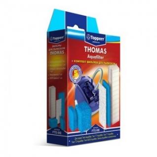 Фильтр для пылесоса Topperr FTS61Е комплект фильтров для THOMAS