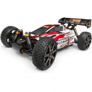 HPI Racing Trophy Buggy Flux RTR (артикул HPI-107016)