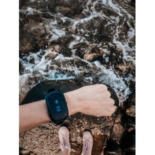 Фитнес-браслет с измерением метаболизма Healbe GoBe 2