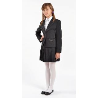 Пиджак школьный для девочек .