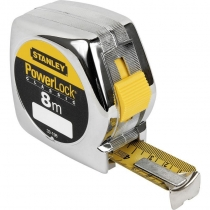 Рулетка Stanley Powerlock 0-33-198, 8 м