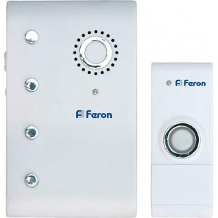 Звонок беспроводной Feron Е-367