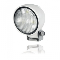 Hella Marine Прожектор светодиодный Hella Marine 6197 Module 70 LED 1G0 996 476-191 9 - 33 В 30 Вт 2500 люменов белый корпус широкий конус