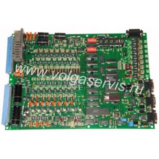 Плата контроллера ПКЛ-32 ШУЛК ЕИЛА 687255.008-01