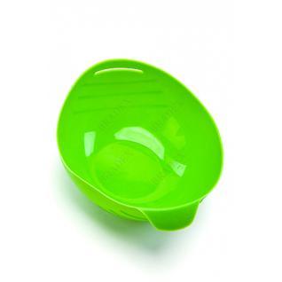 Силиконовая форма для выпечки и запекания (Зеленая) BRADEX