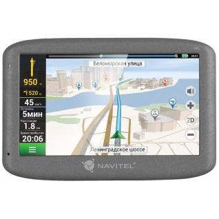 "GPS-автонавигатор Navitel N500 5"""