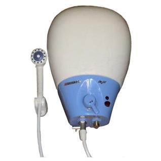 Электрический проточный водонагреватель Edisson Light MS 15