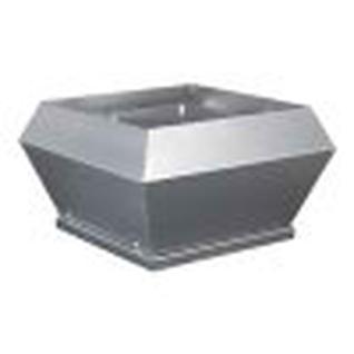 SHUFT IRMVD 450/670-4 VIM шумоизолированный крышный вентилятор