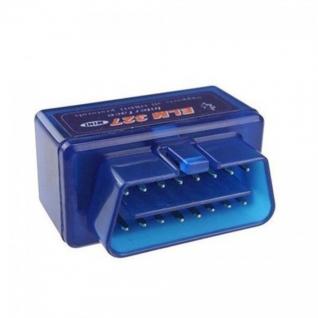 Автосканер ELM327 автодиагностика с Bluetooth