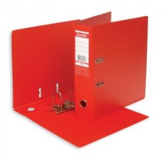 Папка-регистратор BANTEX Strong Line 1450-09, 70мм, красный