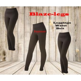 Leggings wait belt