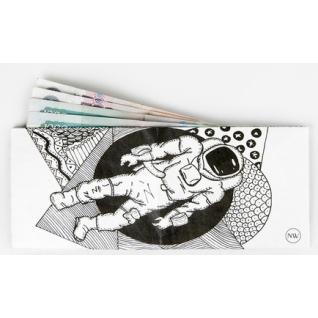 Кошелек New Wallet – New Astronaut