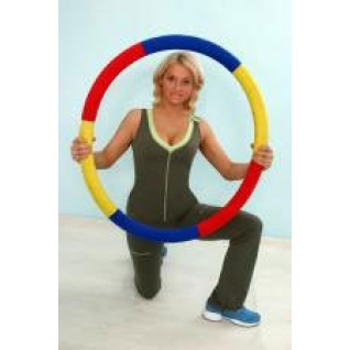 Обруч для похудения Сделай талию (90 см; 3 кг) Сделай тело