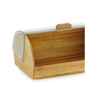 Хлебница KELA Katana 39х25х19 бамбук пласт