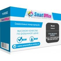 Картридж TYPE MPC6003E (841853) для Ricoh AFICIO MPC4503, MPC5503, MPC6003 совместимый, чёрный (33000 стр.) 10308-01 Smart Graphics