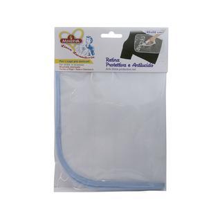 Сетка защитная для глажки деликатных тканей 40x60 см белый Minerva