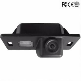 Камера заднего вида для Audi Intro VDC-044 Audi A4 (2007 - 2011) / Audi A5 / Audi Q5 / Audi TT Intro